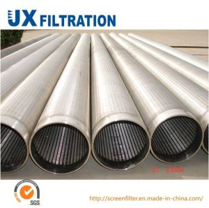 Stainles Steel Mesh Screen for Well Drilling pictures & photos