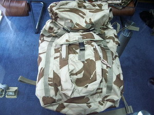 Wholesale Cheap Military Rucksack