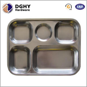 Customized 304 Stainless Steel 2 Layer Utensil Stamping Kitchen Rack