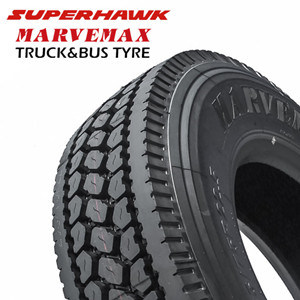 Marvemax Tire, High Quality Radial Truck Tire (11r22.5 295/75R22.5) pictures & photos