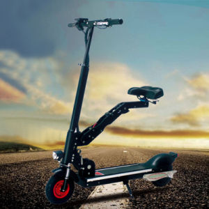 China Factory Supplied Folding Electric Bike/ E-Bicycle pictures & photos