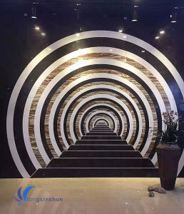 Marble Carving Wall Tiles for Decoration pictures & photos