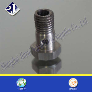 Main Product Stainless Steel Hexagonal Bolt pictures & photos