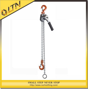 Manual Lever Pulley Hoist (LH-WD) pictures & photos