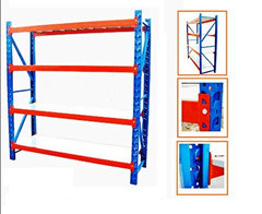Metal Storage Solutions Ajustable Shelves Longspan Racks Shelving System pictures & photos