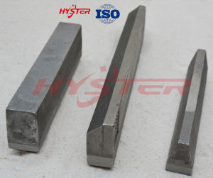 SGS Factory Supply 700hbn Cast Iron Bimetallic Wear Bars pictures & photos