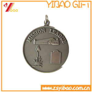 Custom Antique Copper Cion for Promotion Gift (YB-LY-C-22) pictures & photos