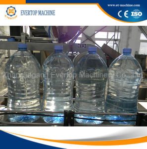 10L Jar Water Filling Machine pictures & photos