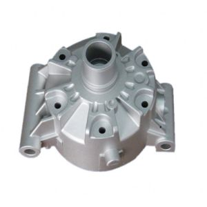 OEM Gravity Casting Aluminum Part pictures & photos