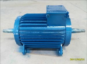 1.5kw with 50rpm Horizontal Permanent Magnet Generator/Wind Generator pictures & photos