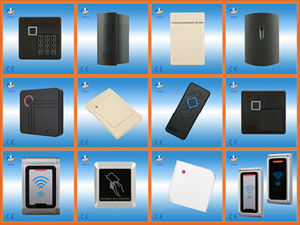 High Quality Low Price F8 Fingerprint Access Control pictures & photos