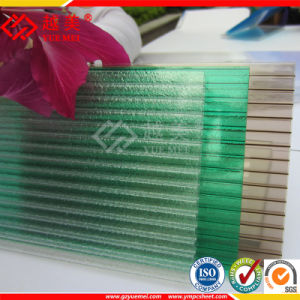 Canopy, Awning, Roofing Sunshade Cover Sheet Polycarbonate Panel pictures & photos