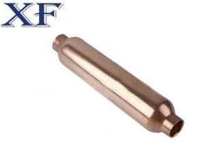 OEM Size Refrigerator Copper Tube Strainer Accumulator pictures & photos