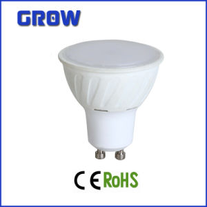 Dimmable 5W GU10 with High Quality LED Spotlight pictures & photos