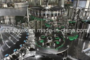 Mineral Water Bottle Automatic Rinsing Filling Capping Machine pictures & photos