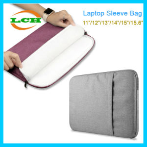 Laptop Inner Sleeve Bag for MacBook Air PRO 11/12/13.3/15 Inchs pictures & photos