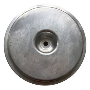 High Strength Aluminium Die Casting for Motor Accessories pictures & photos