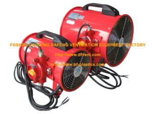 Anti Explosion Ventilateur Blower Fan pictures & photos