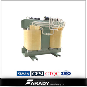 3 Phase Transformer 100kVA Distribution Scott Transformer pictures & photos
