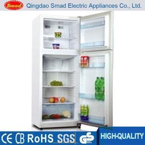 Household Appliances Top Freezer Double Door No Frost Refrigerator pictures & photos