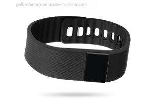 Gelbert Hotsale Tw64 Smart Sports Bracelet with Waterproof pictures & photos
