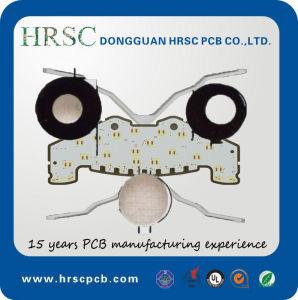 Optical Fiber Laser PCB&PCBA Supplier pictures & photos