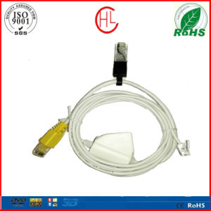 Newly Developed Assembly Telephone Cable pictures & photos