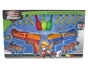 Children Safety Gun with EVA Soft Bullet Gun (10248903) pictures & photos