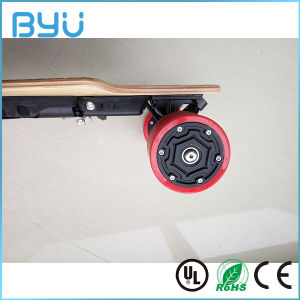 2016 Wholesale Mini 4 Wheels Electric Skateboard Longboard pictures & photos