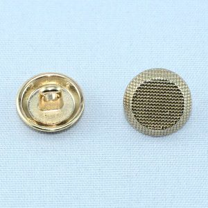 Custom Made Fashion Zinc Alloy Metal Sewing Button pictures & photos
