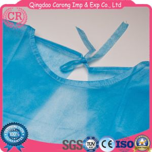 Medical Disposable Protection Suit / Medical Clothing pictures & photos