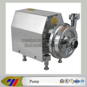 Centrifugal Pump Use for Clean Water Centrifugal Pump pictures & photos