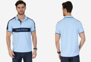 Fit Performance Slim Polo Shirt pictures & photos