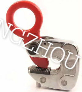 Hlc High Quality Construction Lifting Clamps pictures & photos