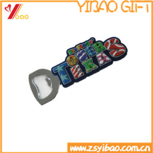 Promotion Soft Rubber Opener for Gifts (YB-LY-O-05) pictures & photos