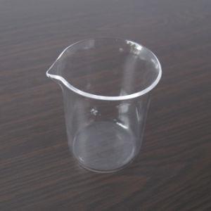 High Temperature Resistant, Corrosion Resistant, Quartz Triangle Flask