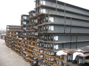 Steel H Beam for Sales, Best Serivice and Good Quality pictures & photos
