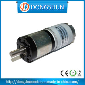 Ds-36RP545 36mm High Torque Low Speed Gearbox Motor