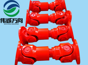 High Quality China Leading Cardan Shaft pictures & photos