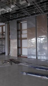 Good Soundproof Operable Partition Walls pictures & photos