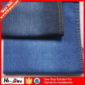 ISO 9001 Factory Good Price Cheap Jeans Fabric pictures & photos