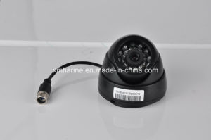 CCD Auto Car Reversing Rearview Camera System pictures & photos