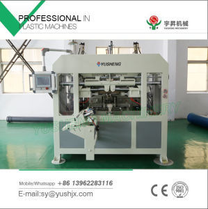 Plastic Pipe Elbow Machine for PVC Pipe pictures & photos