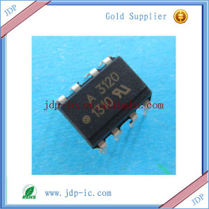 Optocoupler Hcpl-A3120 pictures & photos