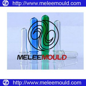 Plastic Injection Pet Preform Mould/Mold (MELEE MOULD -123) pictures & photos