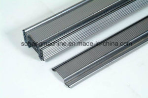 95mm Fast Speed Metal Shutter Door Roll Forming Machine pictures & photos