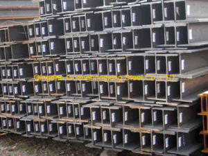 Ss400 Q235 Q345 Hot Rolled Steel I Beam