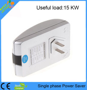 Single Phase Electricity Saver for Home pictures & photos