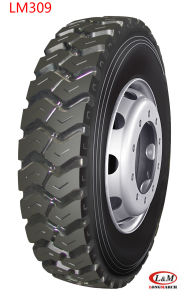 295/80r22.5 Longmarch Drive Radial Truck Tyre pictures & photos