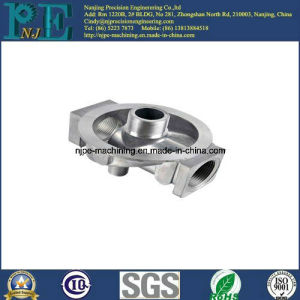 Precision High Quality Metal Casting Fittings pictures & photos